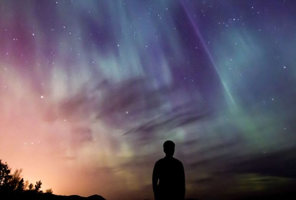 7 Ways to Tune In:  The Beginner's Guide to Developing and Strengthening Intuition