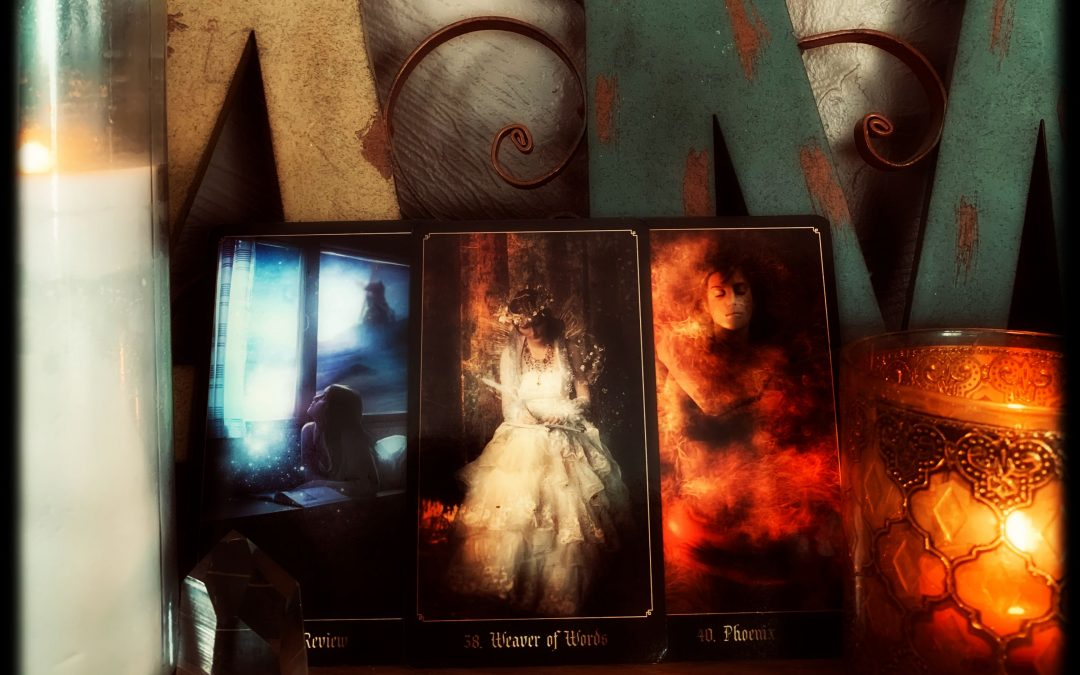 Weekly Oracle for April 12 – 18, 2021