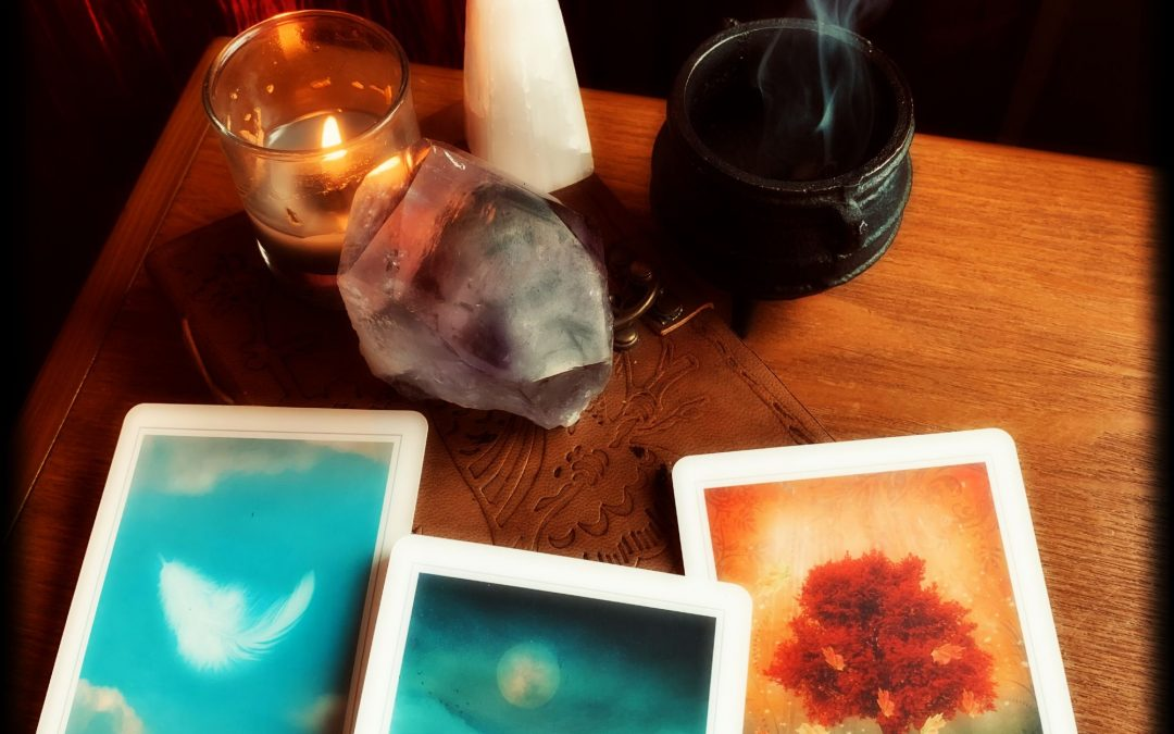 Weekly Oracle for May 3 -9, 2021